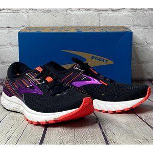 Brooks Women's Adrenaline GTS 19 Road Running Shoe